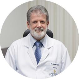 DR. ALCIDES VOLPATO