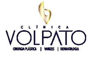 Logo - Clínica Volpato